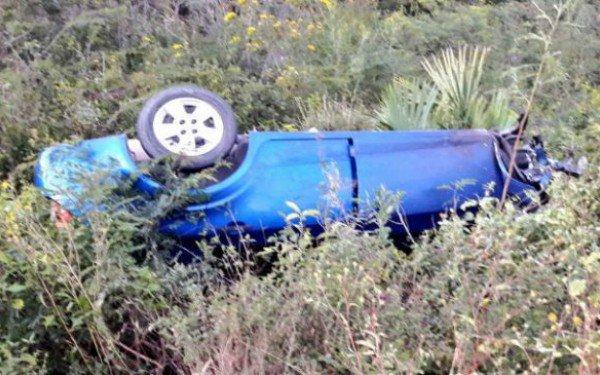 Muertes en el accidente de la precandidata a alcaldesa en Quintana Roo: una muestra más de los siniestros que ocurren a diario en México