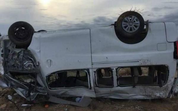 """Prohibida por insegura en EU, Europa y Japón la camioneta en la que se accidentó María de Jesús Patricio Martínez, """"Marichuy"""""""