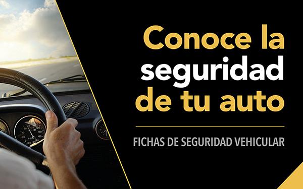 De los 10 autos más vendidos en México sólo 1 cuenta con 5 estrellas en la evaluación LatinNCAP